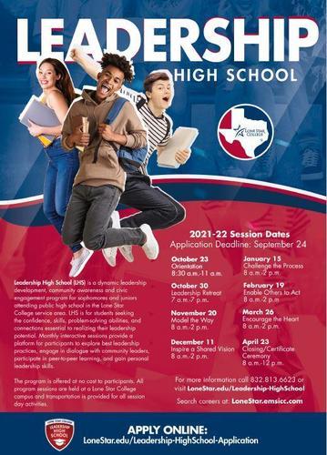Leadership High School
