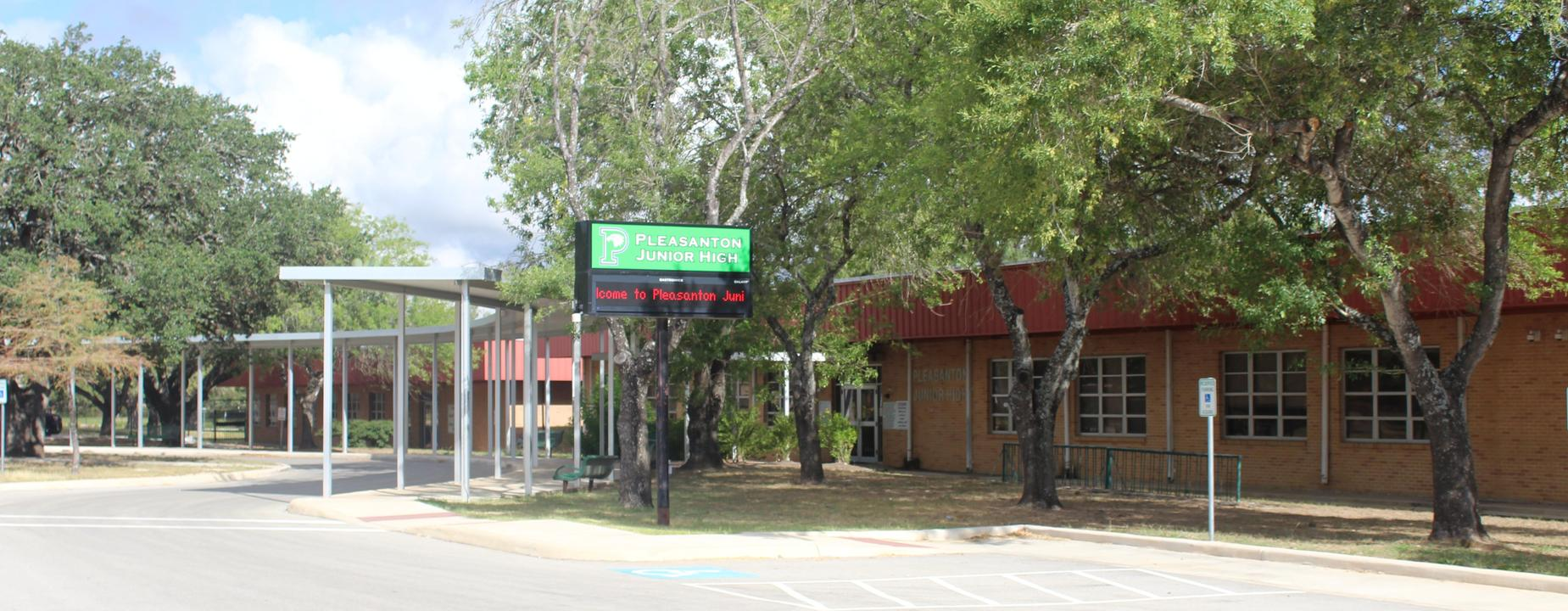 Pleasanton Junior High