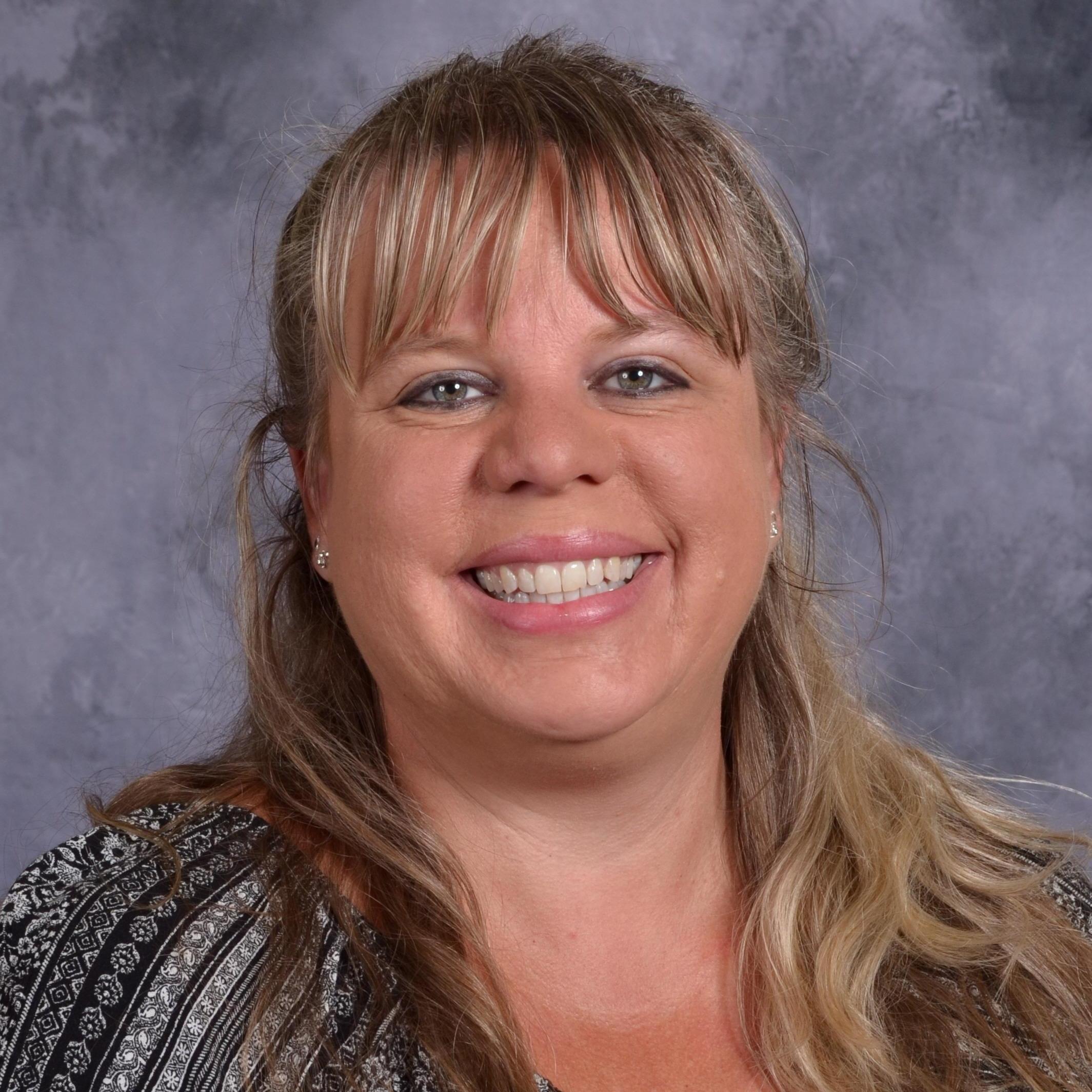 Sally Schneider's Profile Photo