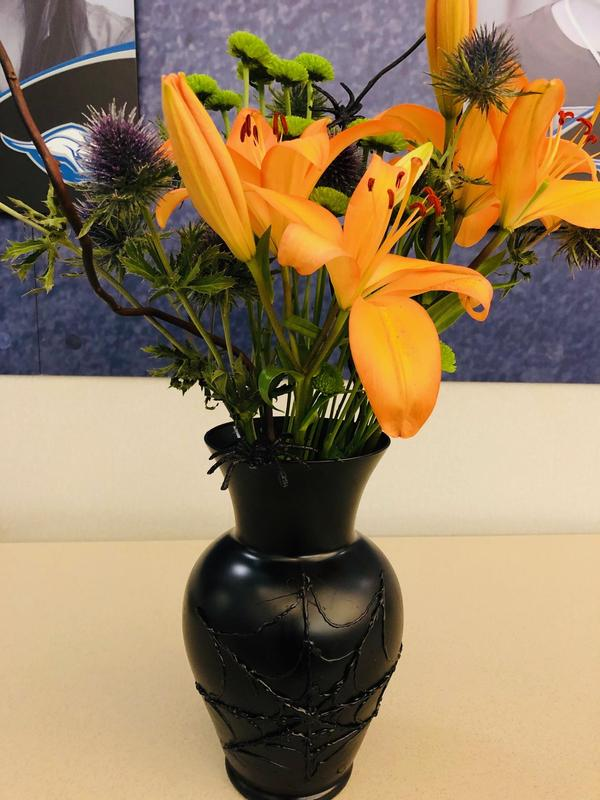 Floral Design Halloween Arrangement.jpg