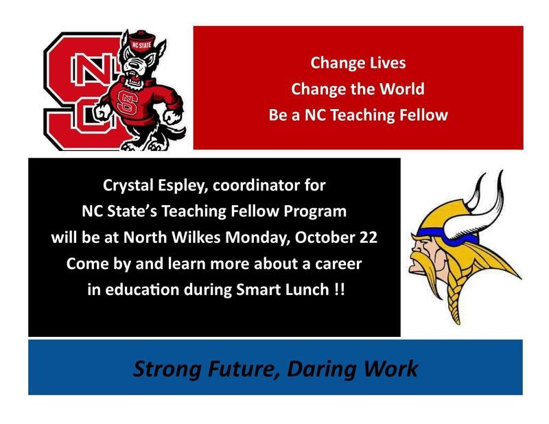 NC State's Teaching Fellows Program Thumbnail Image