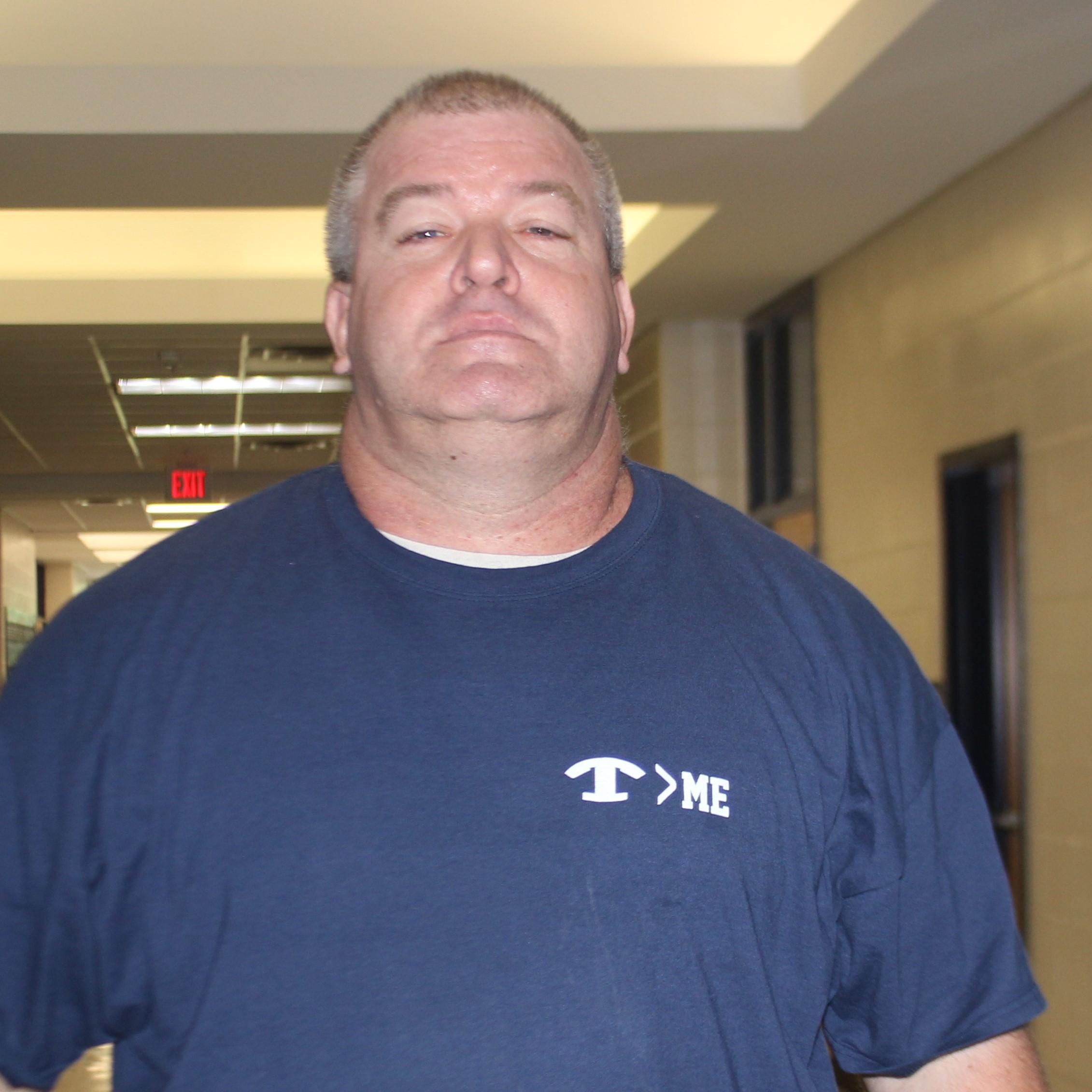 Jacob Bishoff's Profile Photo