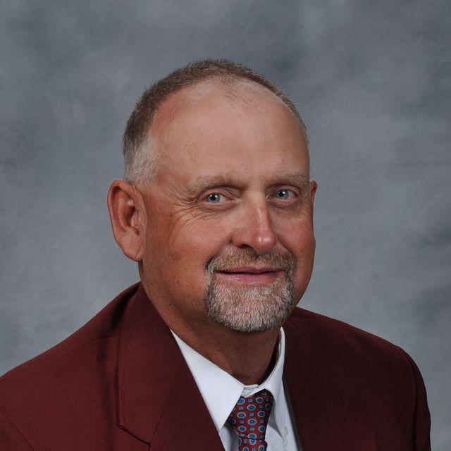 Wayne Cox's Profile Photo