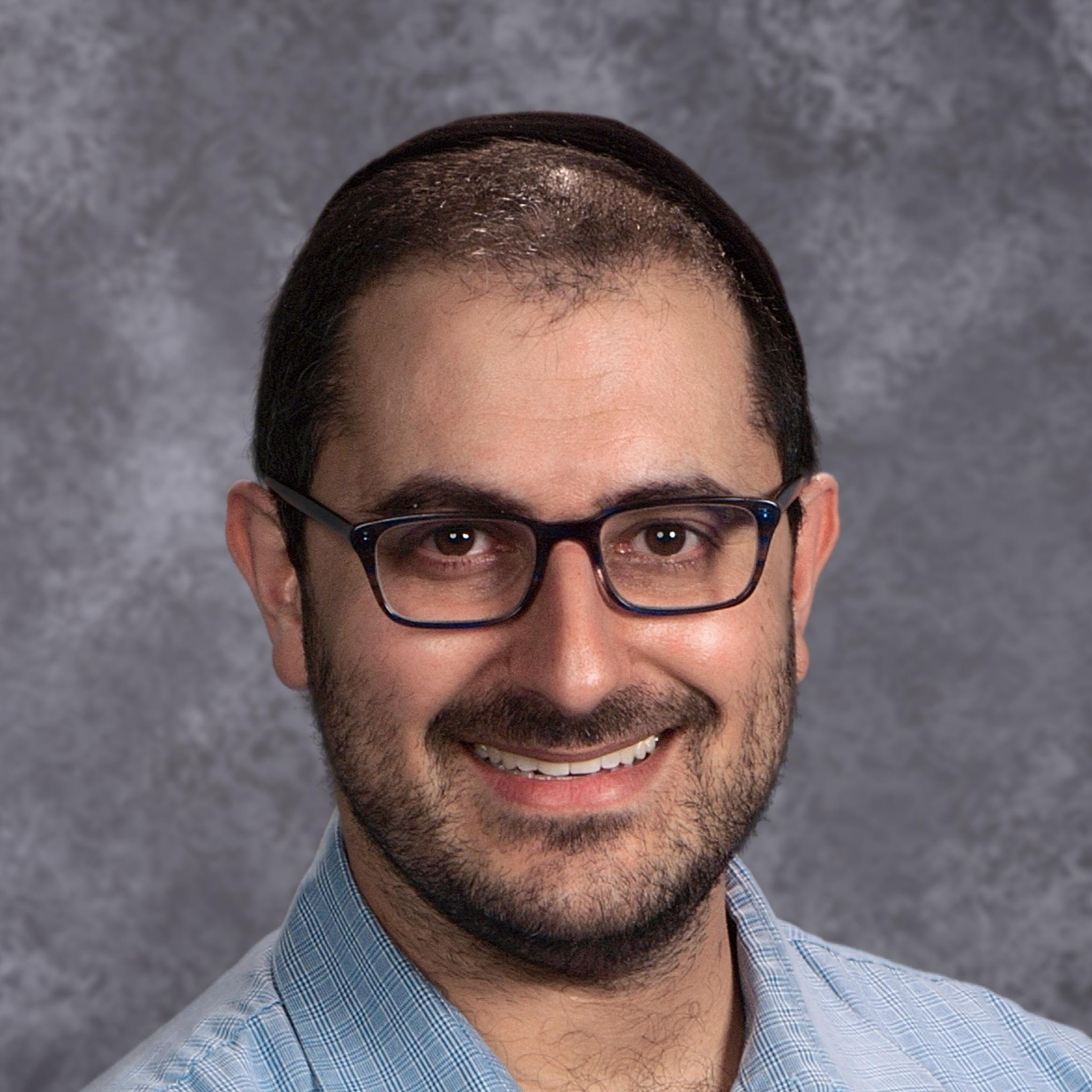 Yehoshua Dovid Schwartz's Profile Photo