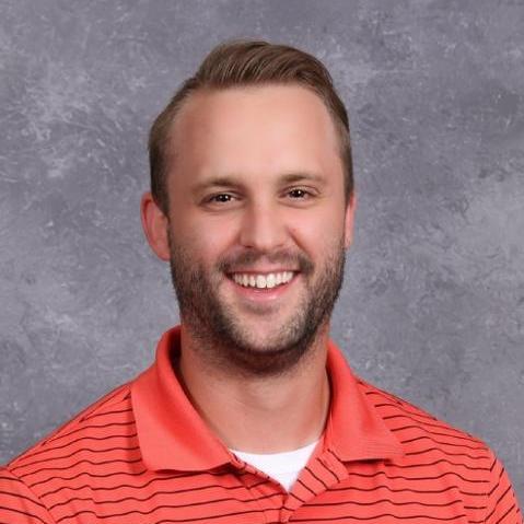 Nick Burch's Profile Photo