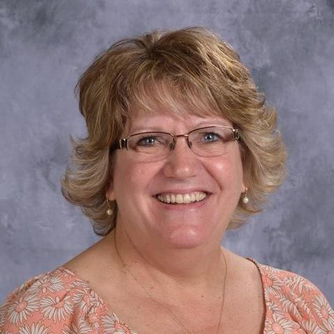 Tina Meier's Profile Photo