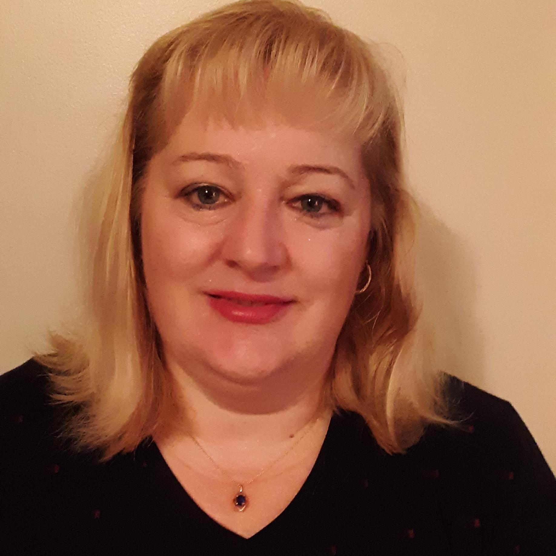 Irma Elekes-Littles's Profile Photo