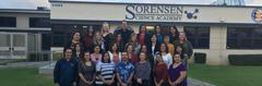 Photo of Sorensen staff