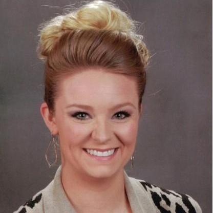 Jacy Etter's Profile Photo