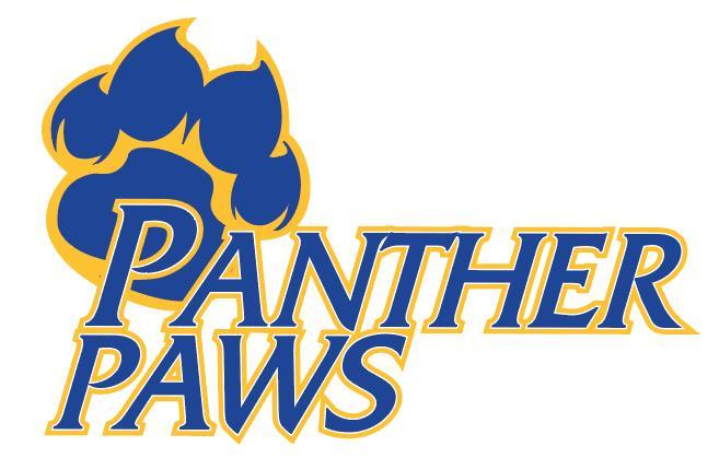 Panther Paws
