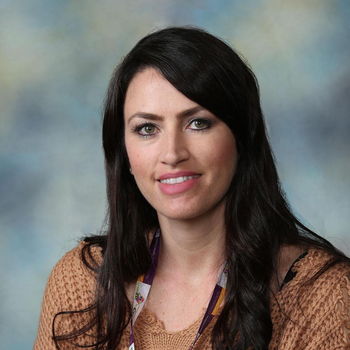 Nicole Adams's Profile Photo