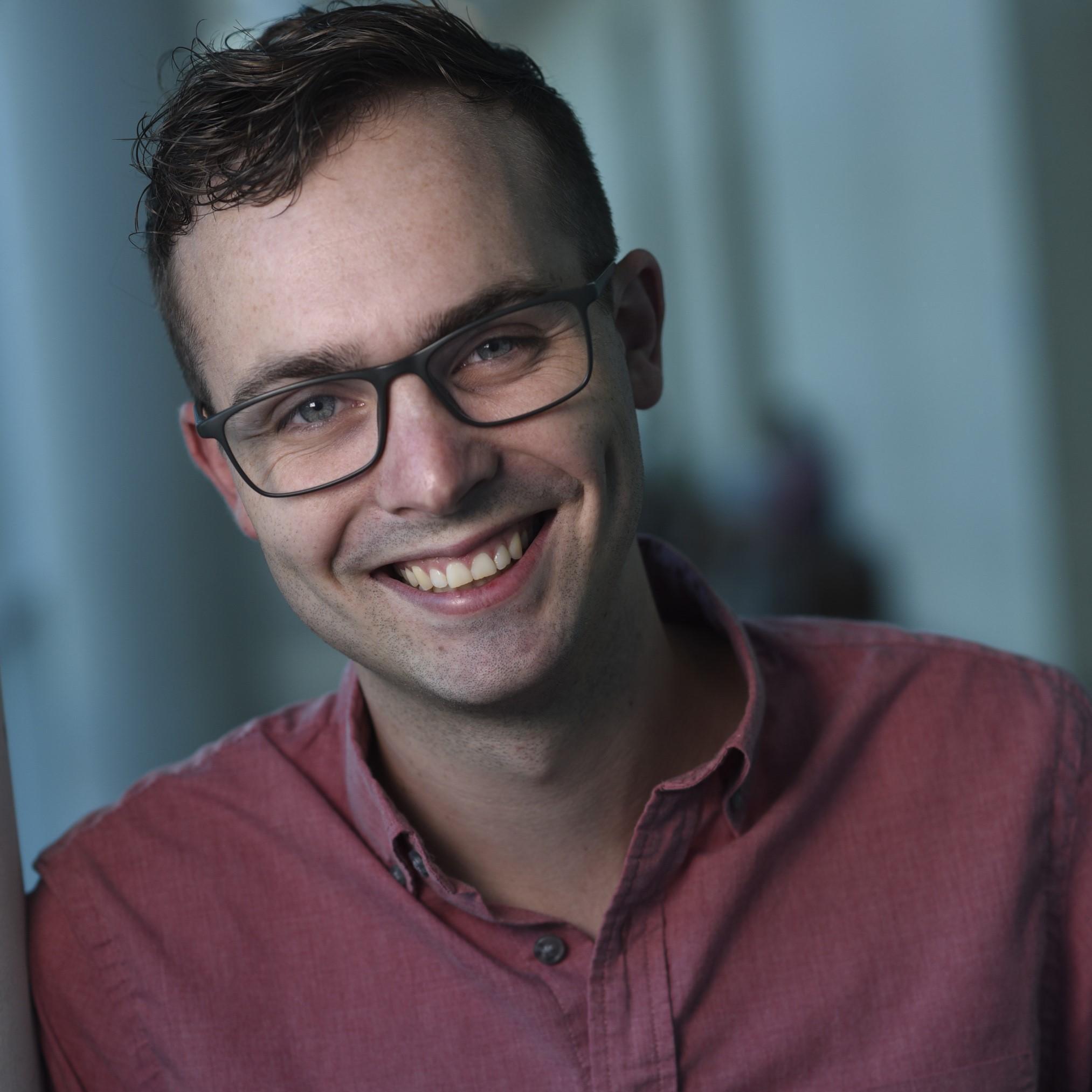 Corbin Schnuriger's Profile Photo