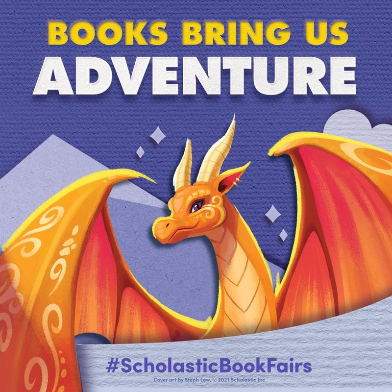 LAST DAY ONLINE BOOK FAIR Featured Photo