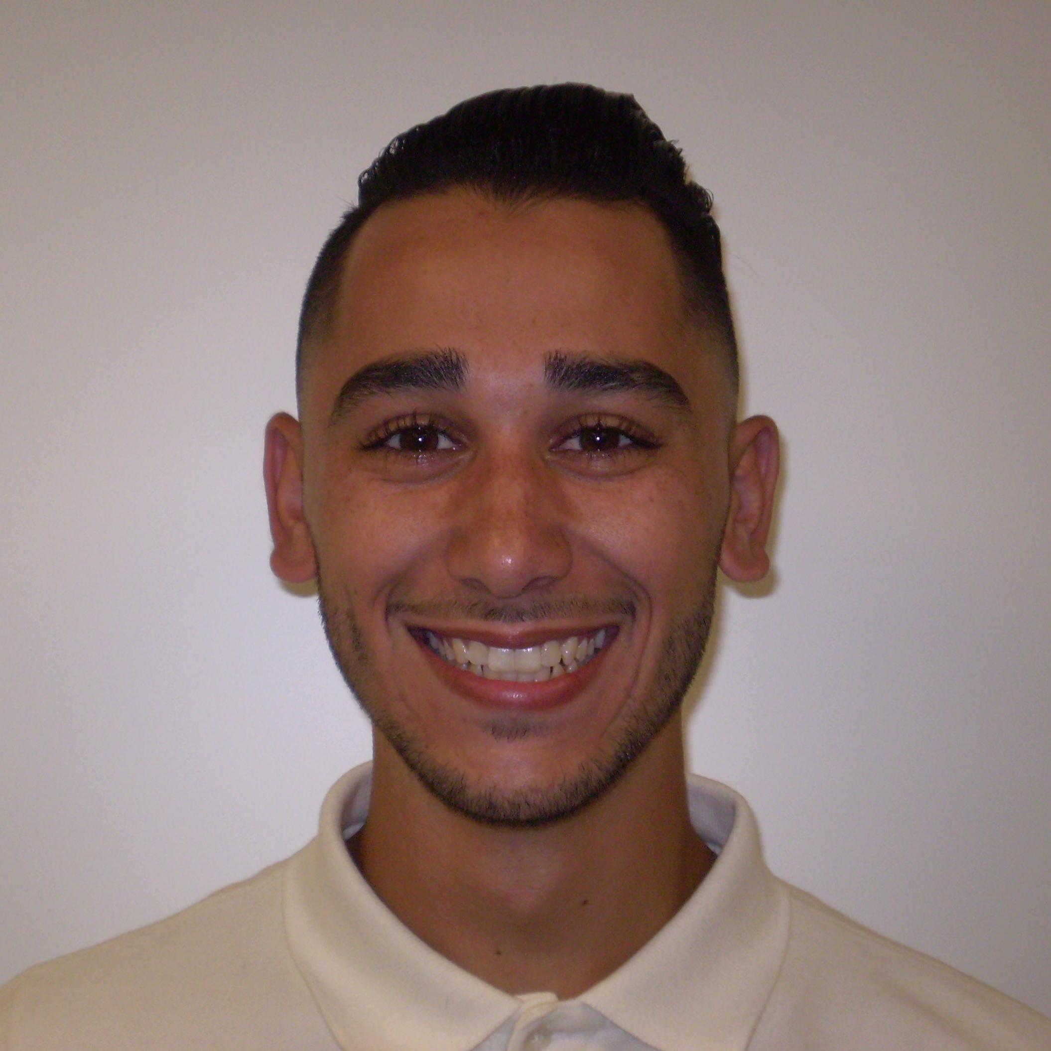 Daniel Marques's Profile Photo