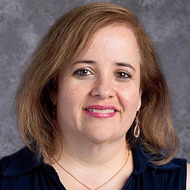 Luz Bermeo's Profile Photo