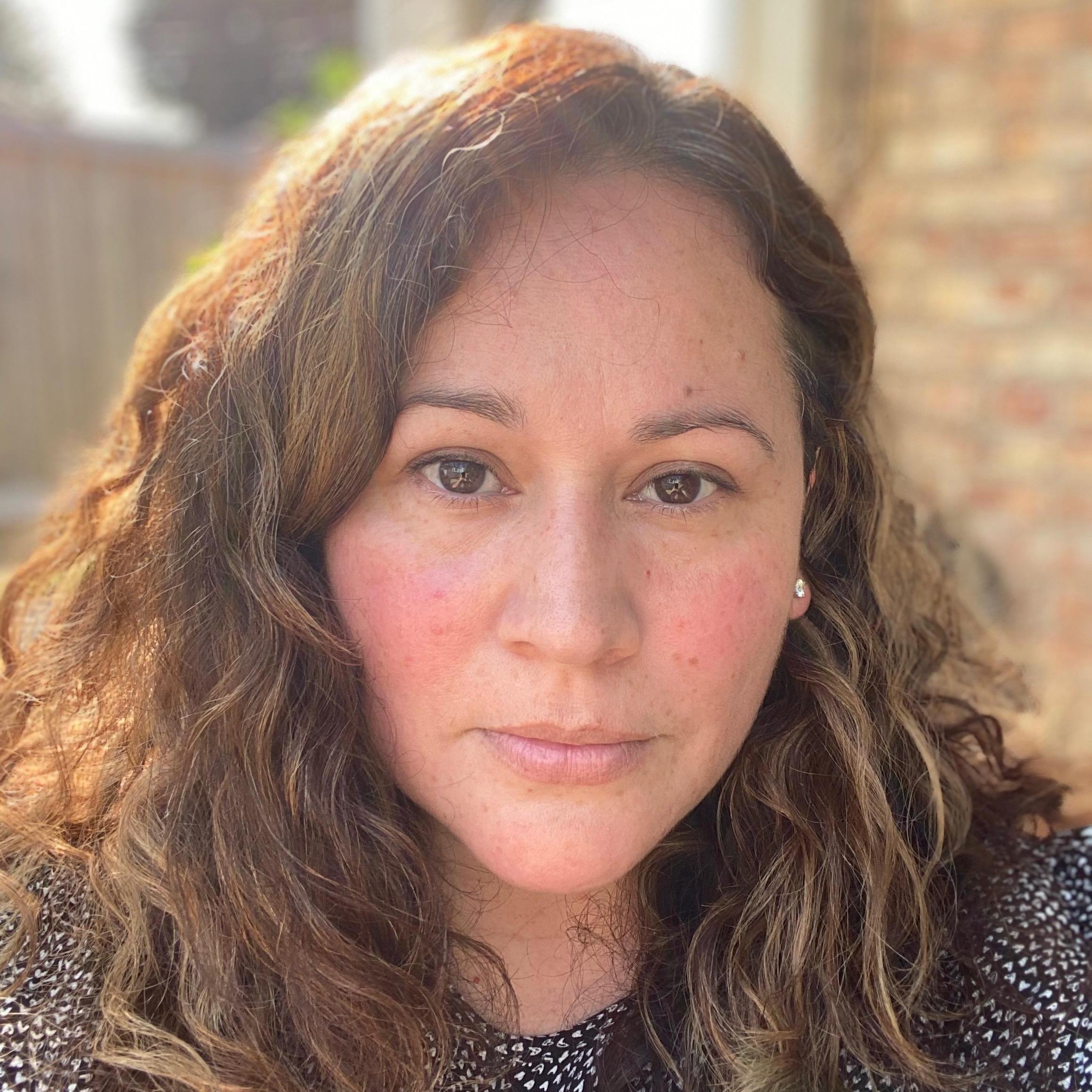 Lisa Amburgey's Profile Photo