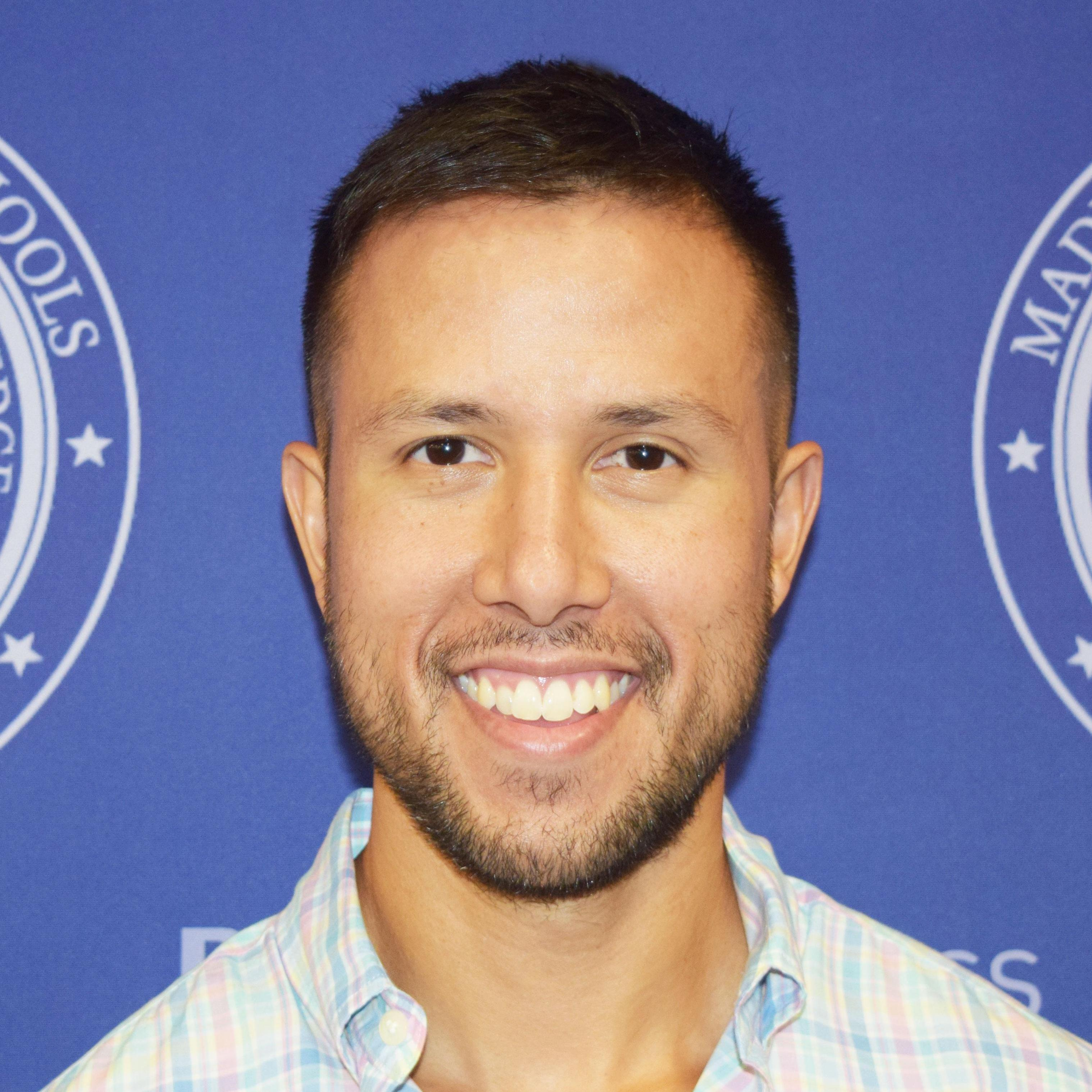 Matthew Ryan's Profile Photo