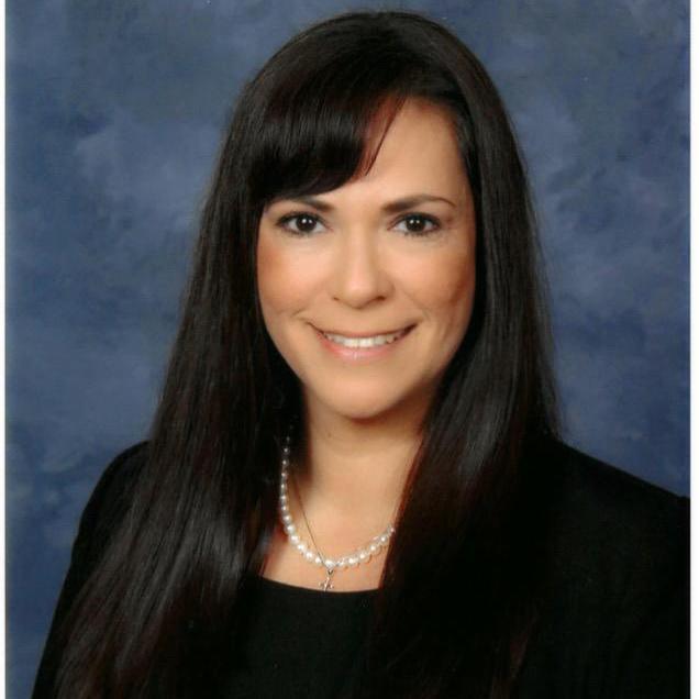 Rebecca Espericueta's Profile Photo