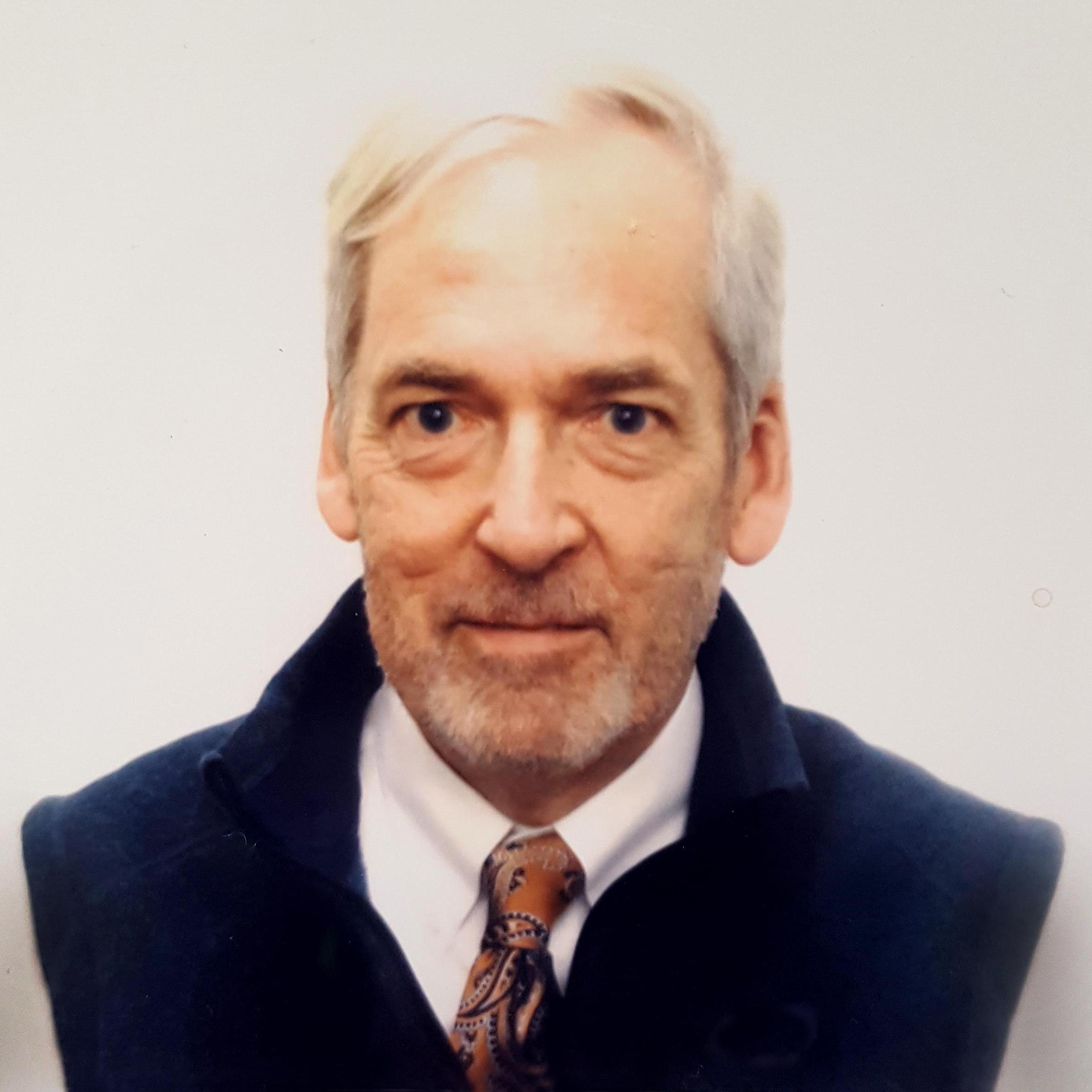 Peter York's Profile Photo