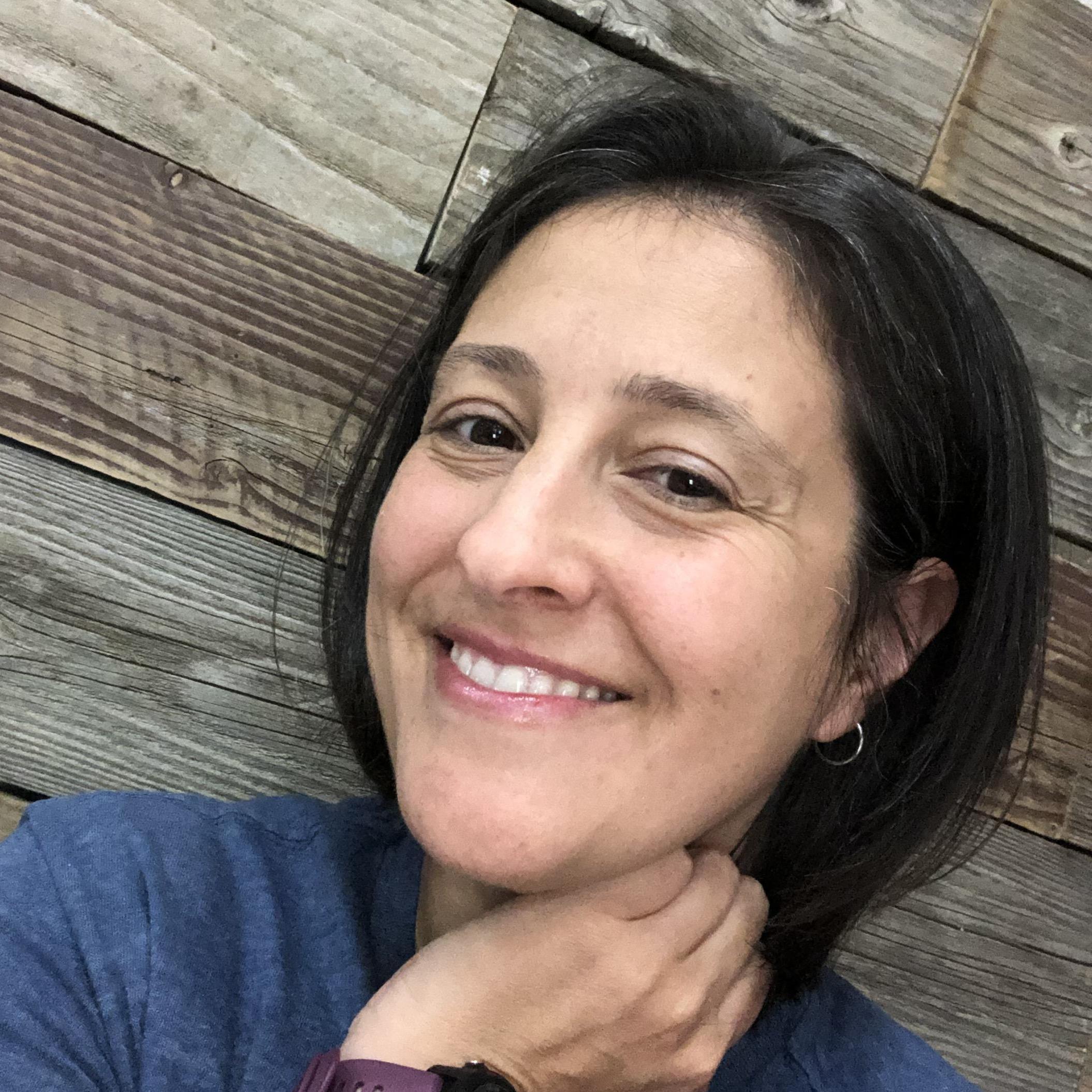 Evelia Benoit's Profile Photo