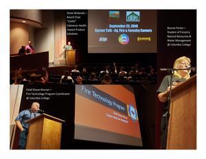 CTE Career Presentation Speakers