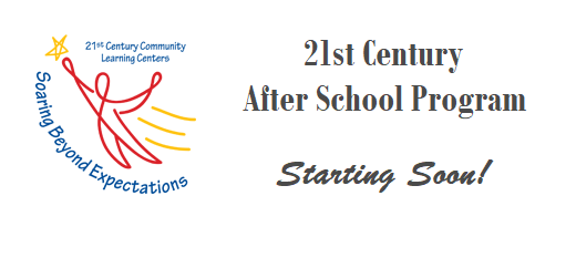 21st Century After School Program Starting Soon! Featured Photo