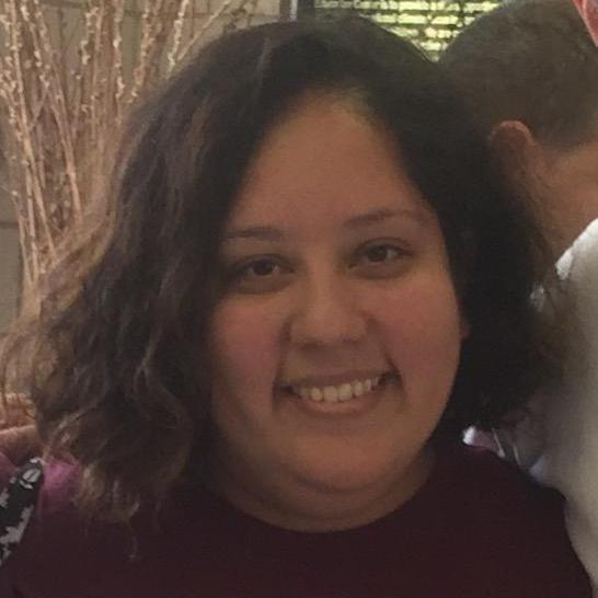 Christina Rojas's Profile Photo
