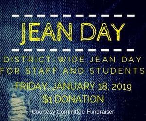 Natchez Adams School District Jean Day