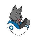 BVVA Mascot