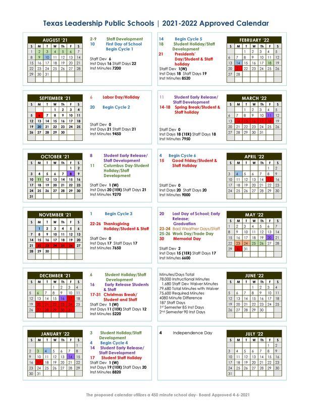 2021-2022 Texas Leadership Board Approved School Calendar_4-6-2021-page-001.jpg