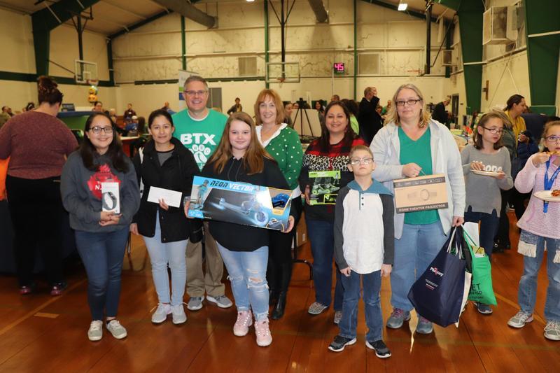 7th Annual Wellness Fair brings in