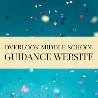 Overlook Middle School Guidance Website