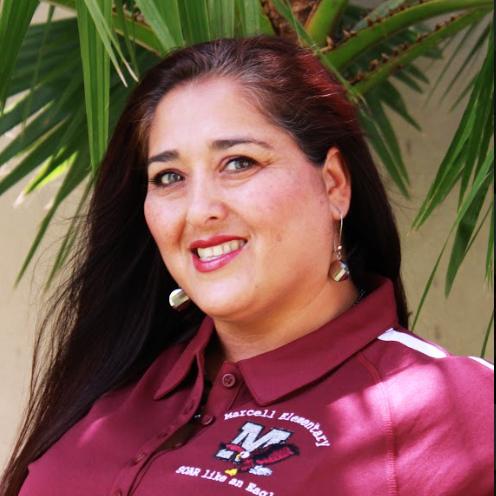 Mayra Garza's Profile Photo