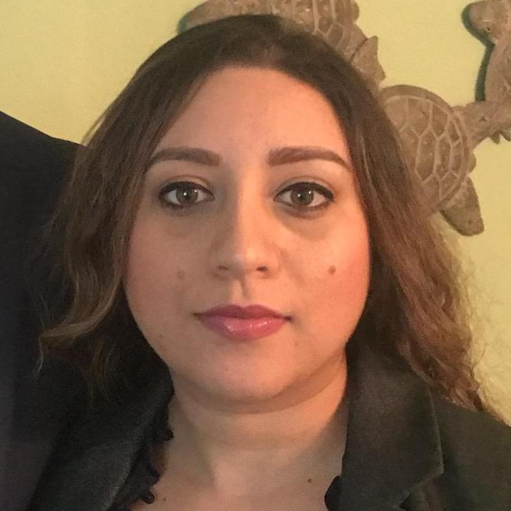 Cassandra Gomez-Fell's Profile Photo