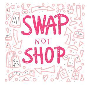 swap not shop