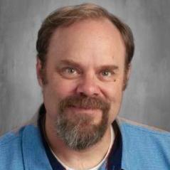 Bradley Moss's Profile Photo