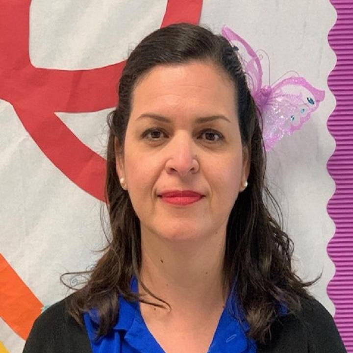 Claudia De Barreto's Profile Photo