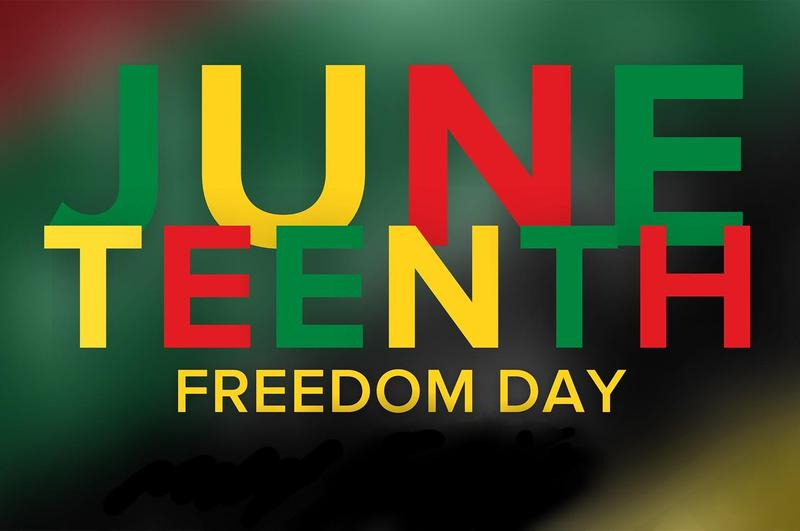 Juneteenth National Independence Day Featured Photo