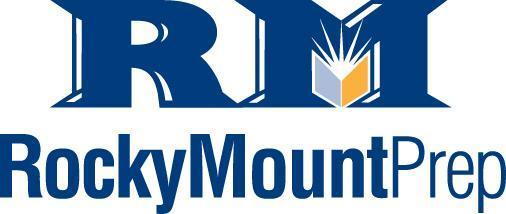 Rocky Mount Prep Logo