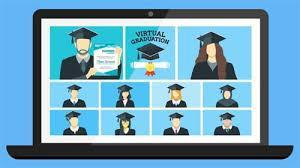 GET READY FOR VIRTUAL GRADUATION!!! Featured Photo