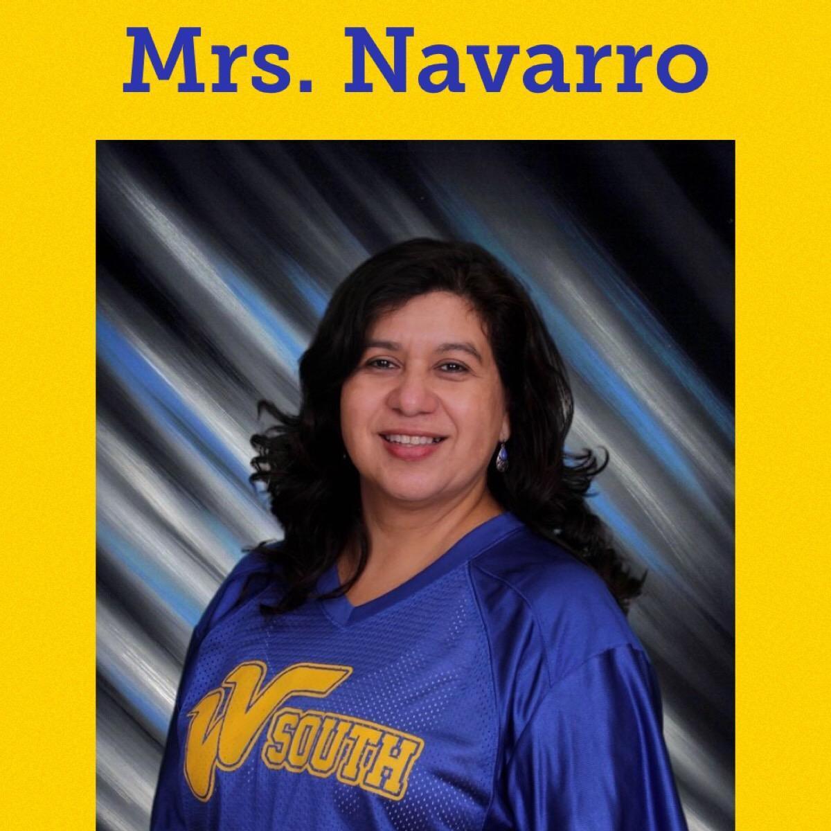 Santa Navarro's Profile Photo