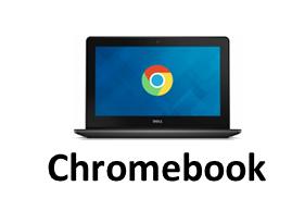 Chromebook Icon