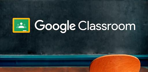 Online instruction: Google Classroom goes live starting Monday, March 30, 2020/Instrucción en línea: Google Classroom se activa a partir del lunes 30 de marzo de 2020 Featured Photo