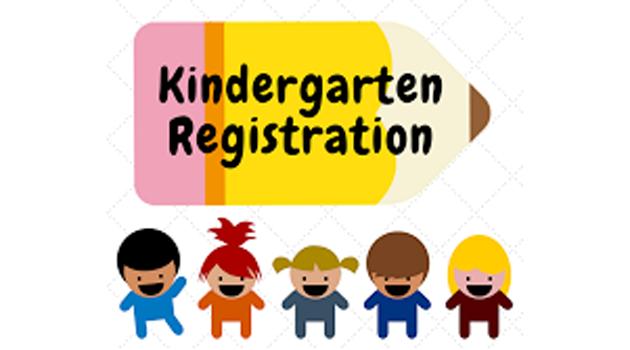 Kindergarten Registration is now Open! Featured Photo