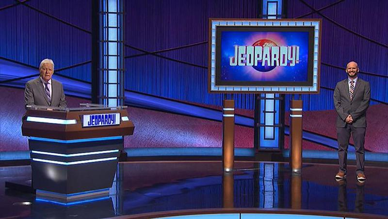 BCSD in the news: Stiern Academic Coach to appear on 'Jeopardy!' Featured Photo
