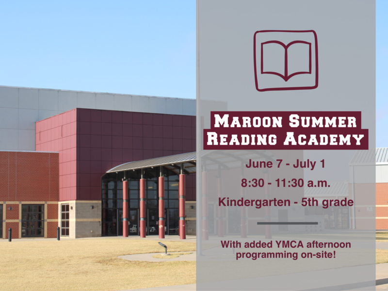 PERRY SCHOOLS AND YMCA COLLABORATE FOR SUMMER PROGRAM