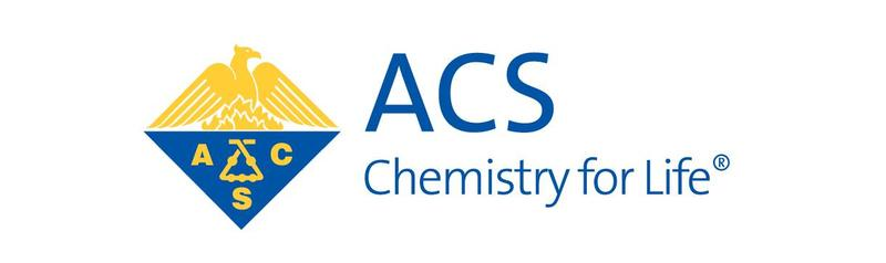 American Chemical Society Chemistry for Life Logo