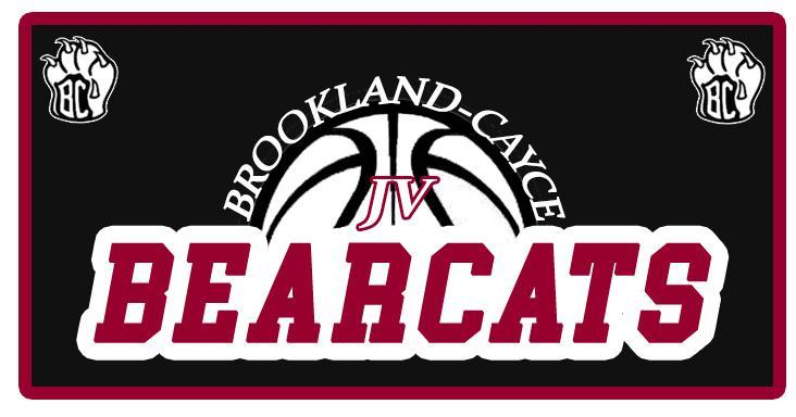 JV Basketball logo