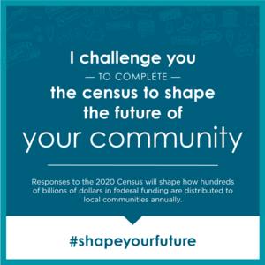 Census Challenge 2020