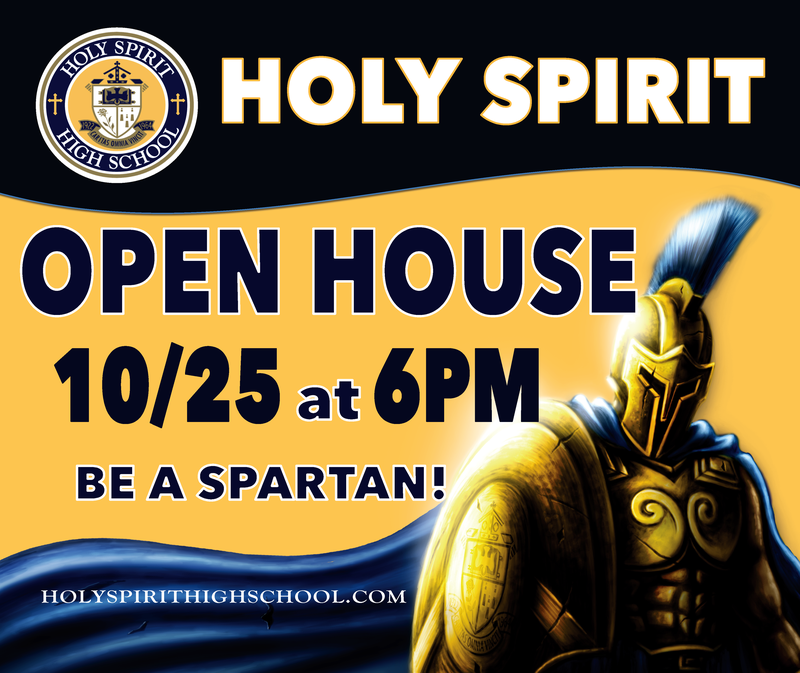 OPEN HOUSE THIS THURSDAY! Featured Photo